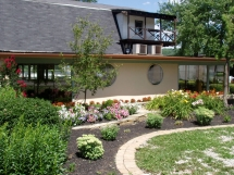 Gardens at Riverside