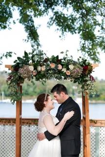 A Gardens Wedding